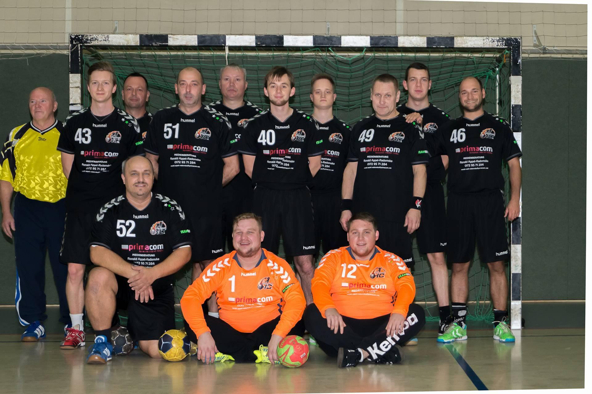 SV Chemnitz Harthau e.V. - Handball