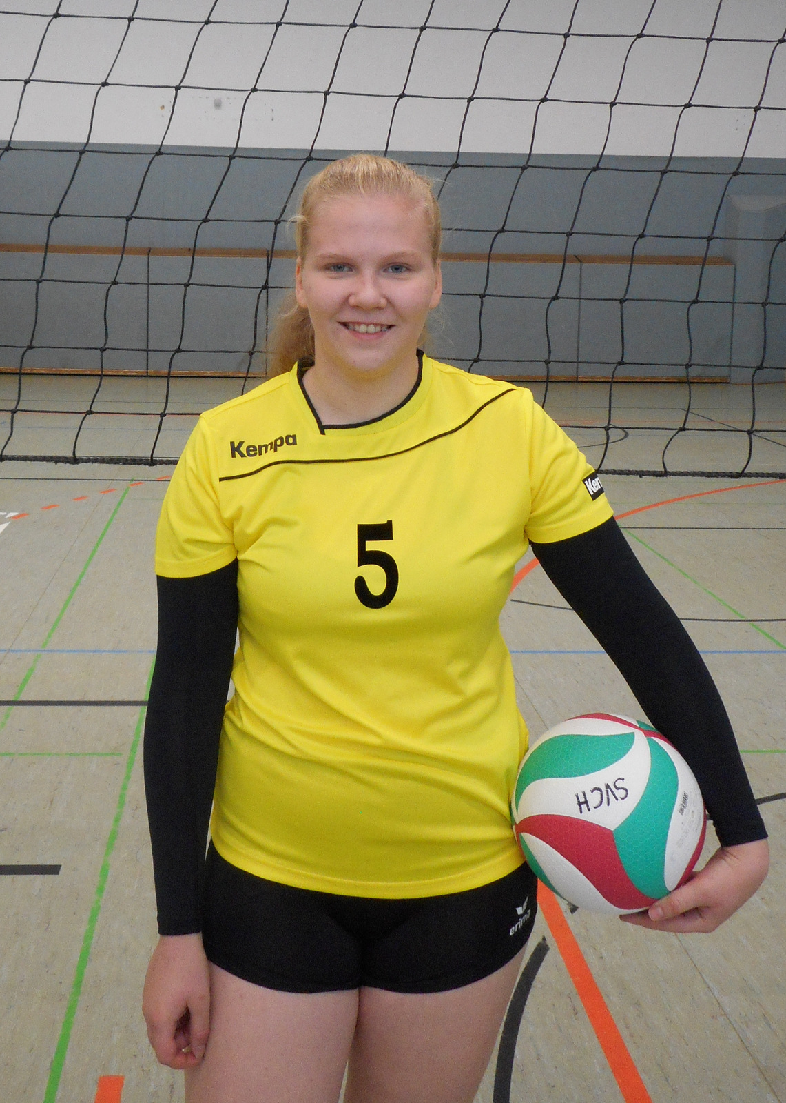 Kiara Kruschke