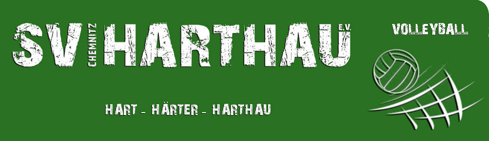 SV Chemnitz Harthau e.V. – Volleyball