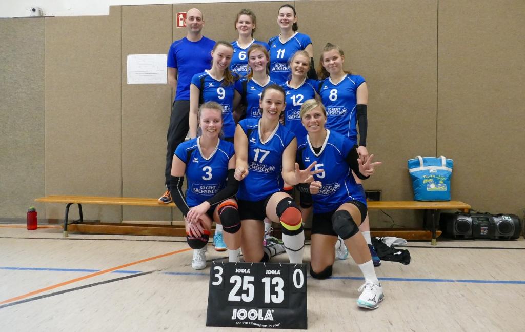 SV Chemnitz Harthau e.V. - Volleyball