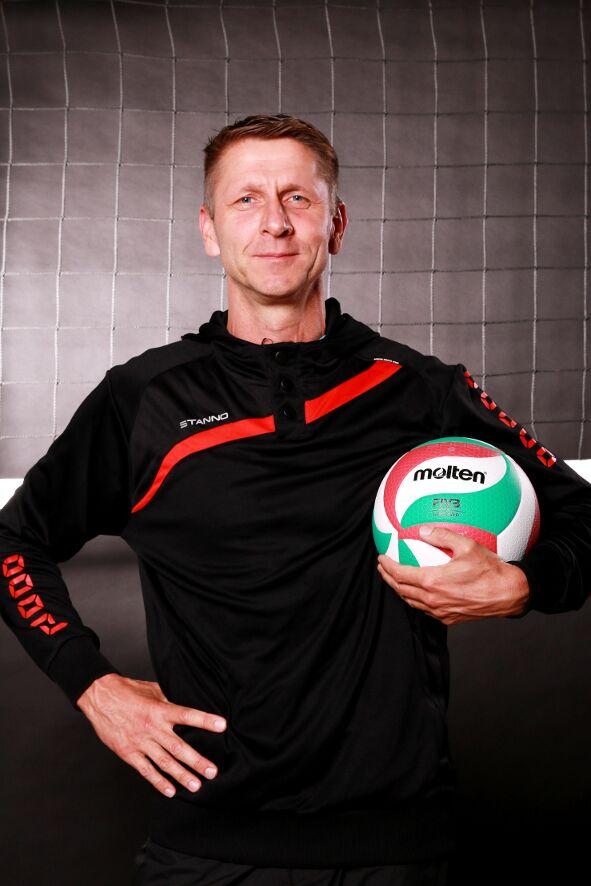 Mike Nowak