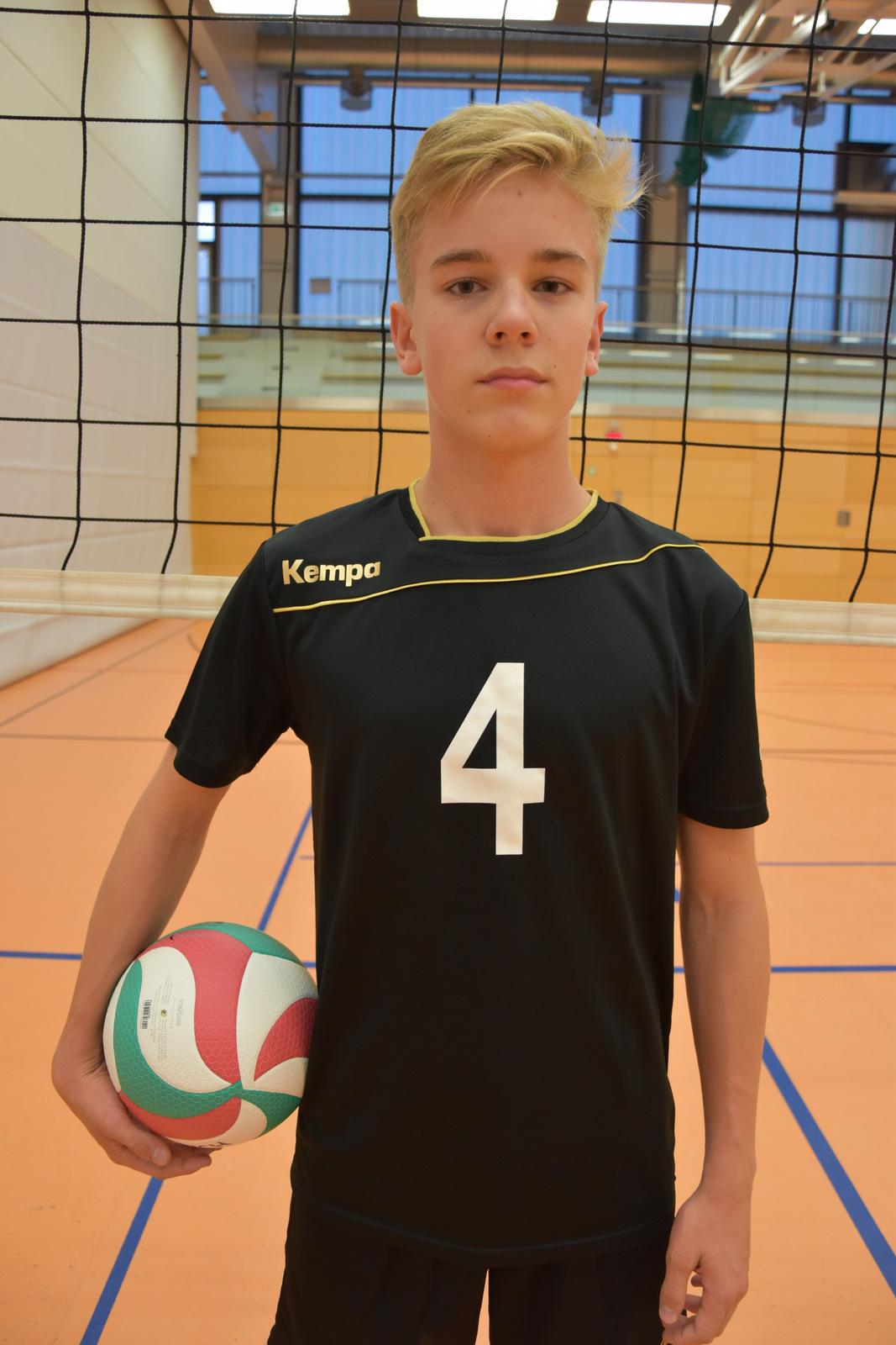 Tristan Scholz