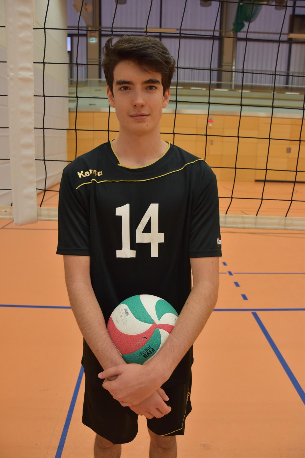 Niklas Strobel