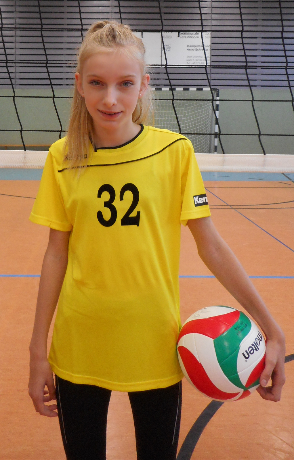 Elina Müller