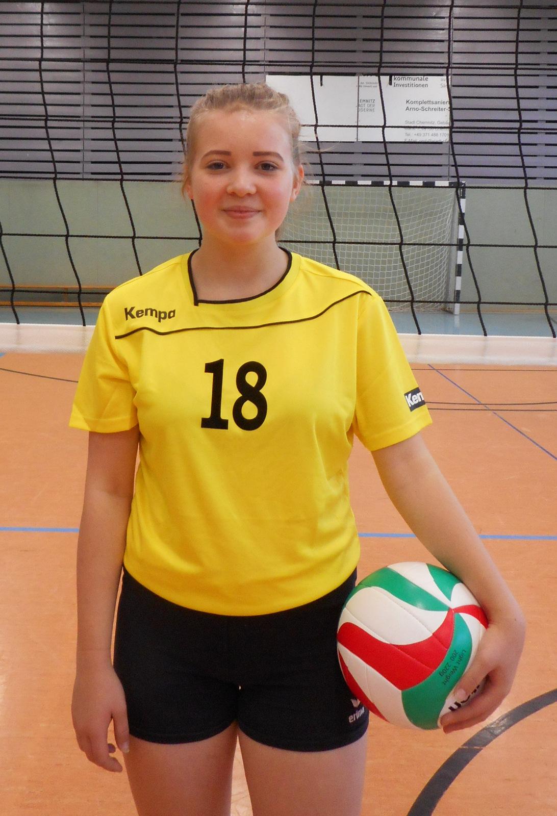 Gina Großmann