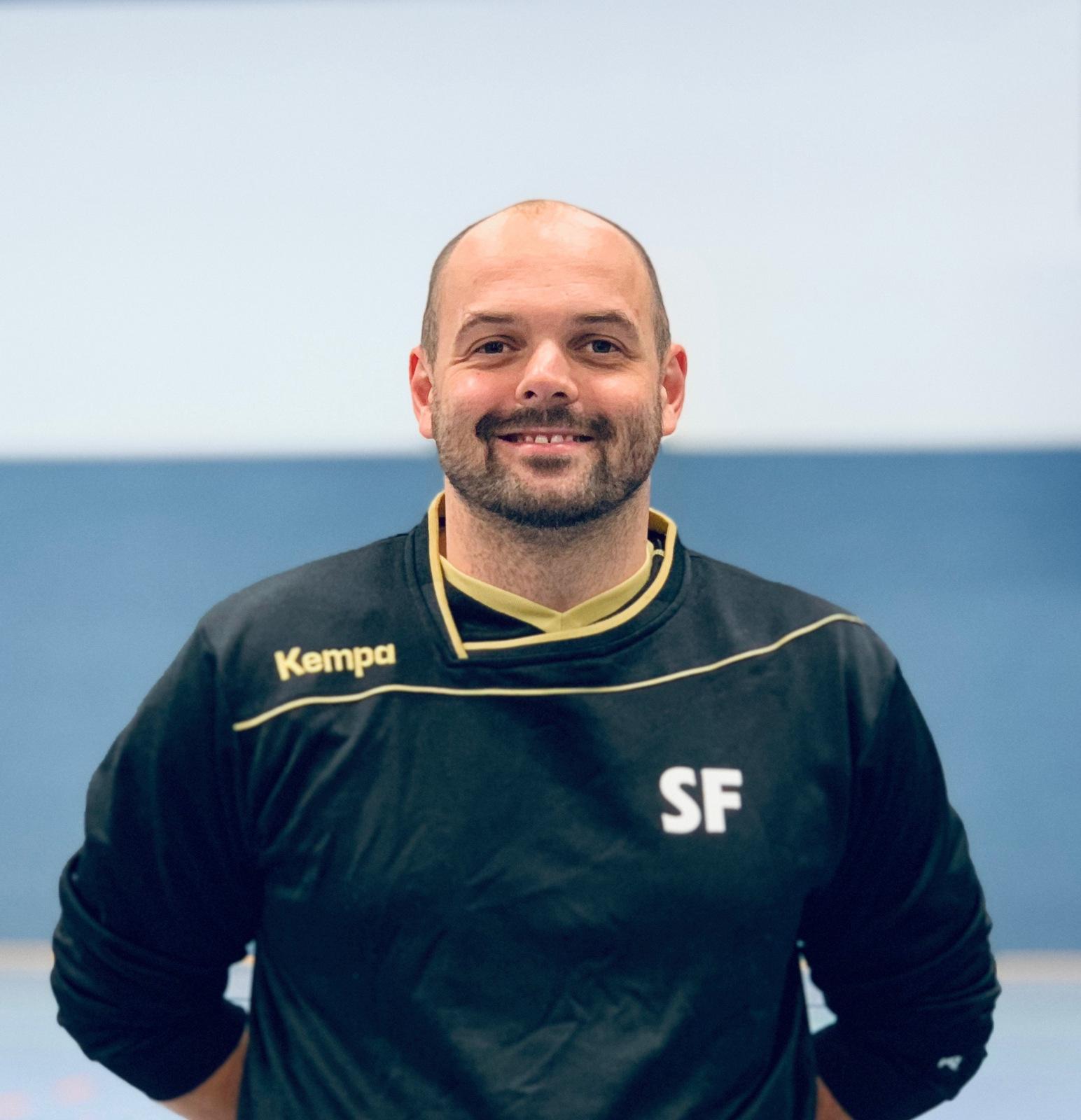 Sven Freitag