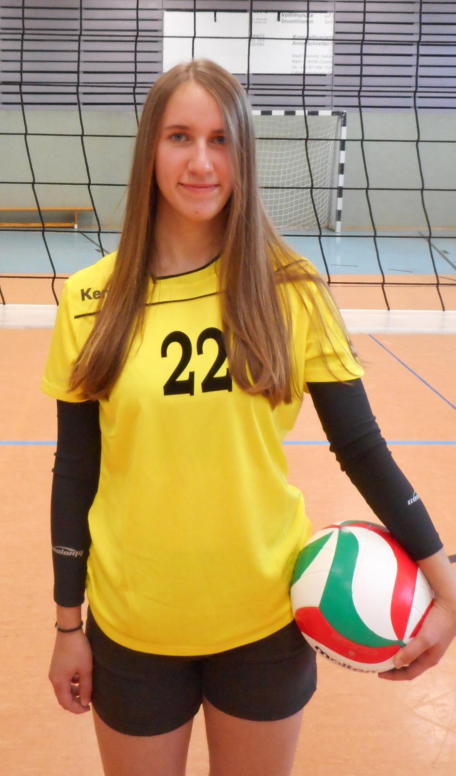 Johanna Gaitzsch