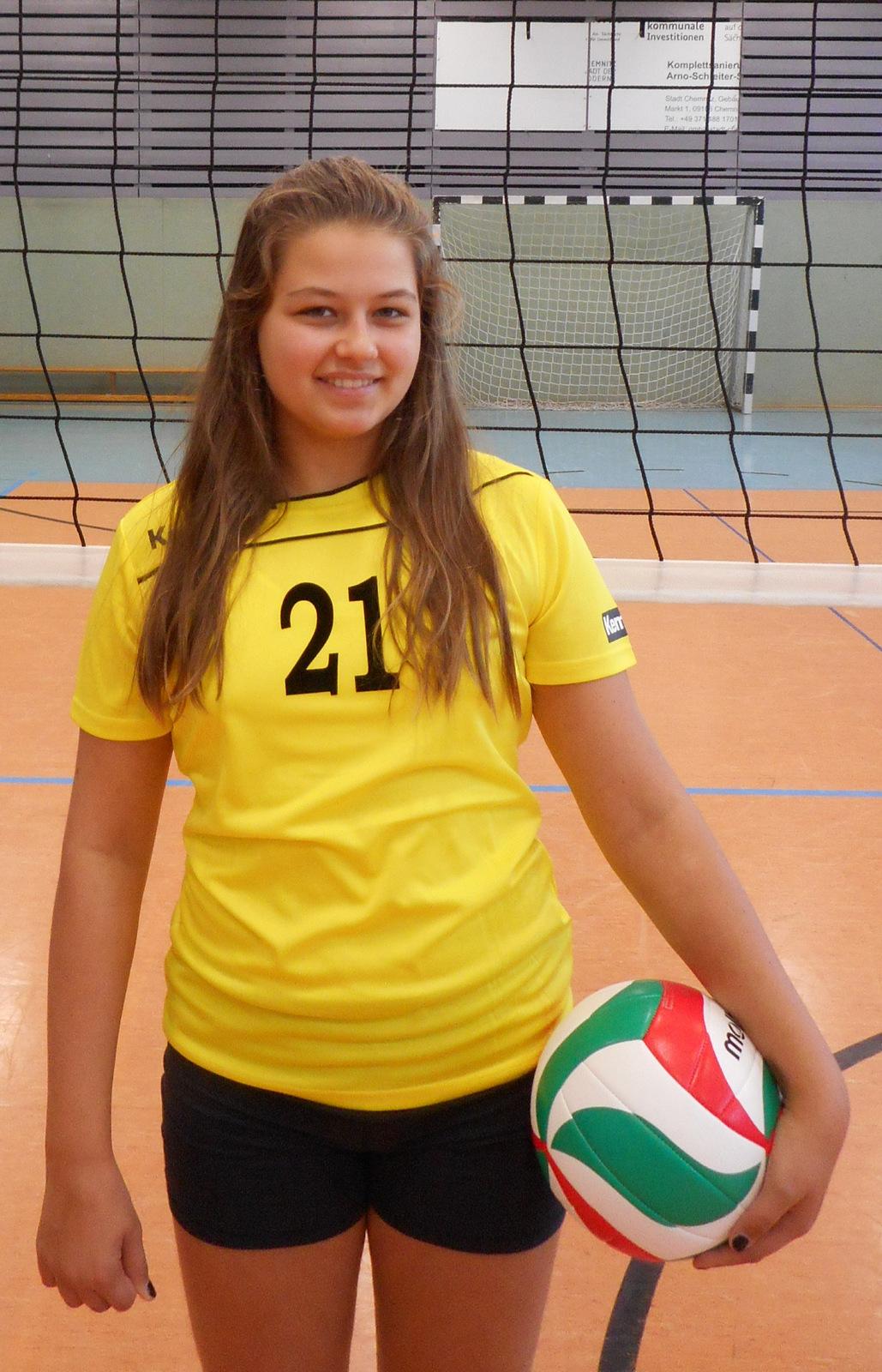 Maja Hensge