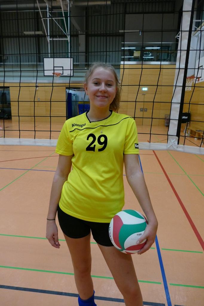 Mona Bergner