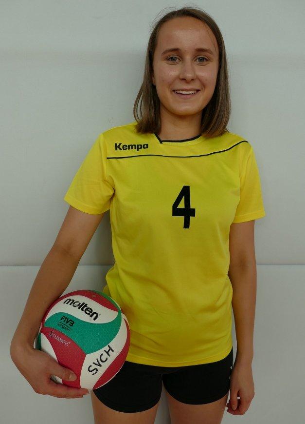 Antonia Hartmann