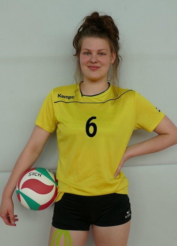 Charlotte Blaudeck