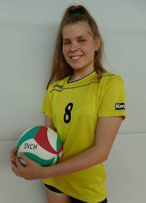 Luise Blaudeck