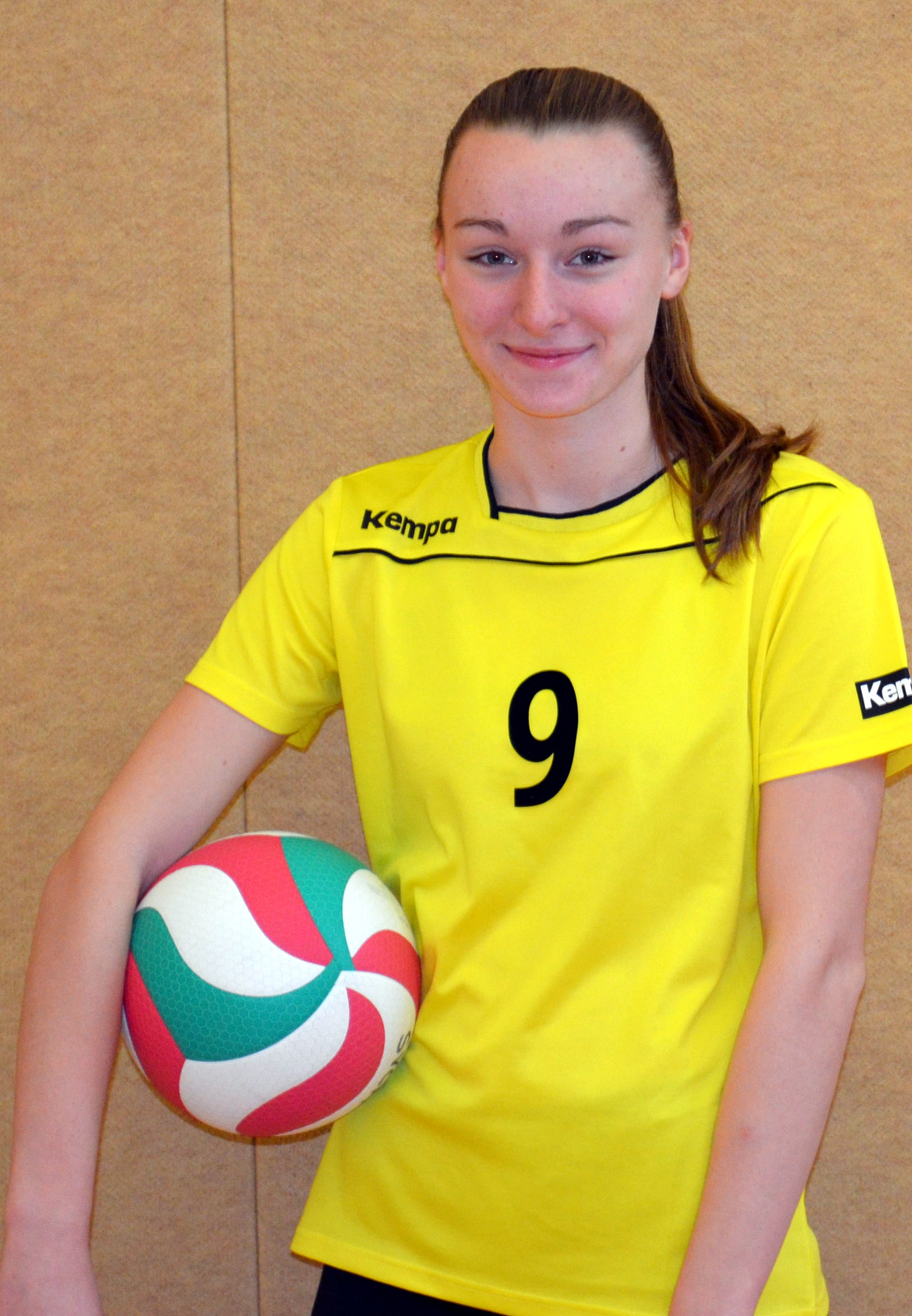 Charlotte Pigger