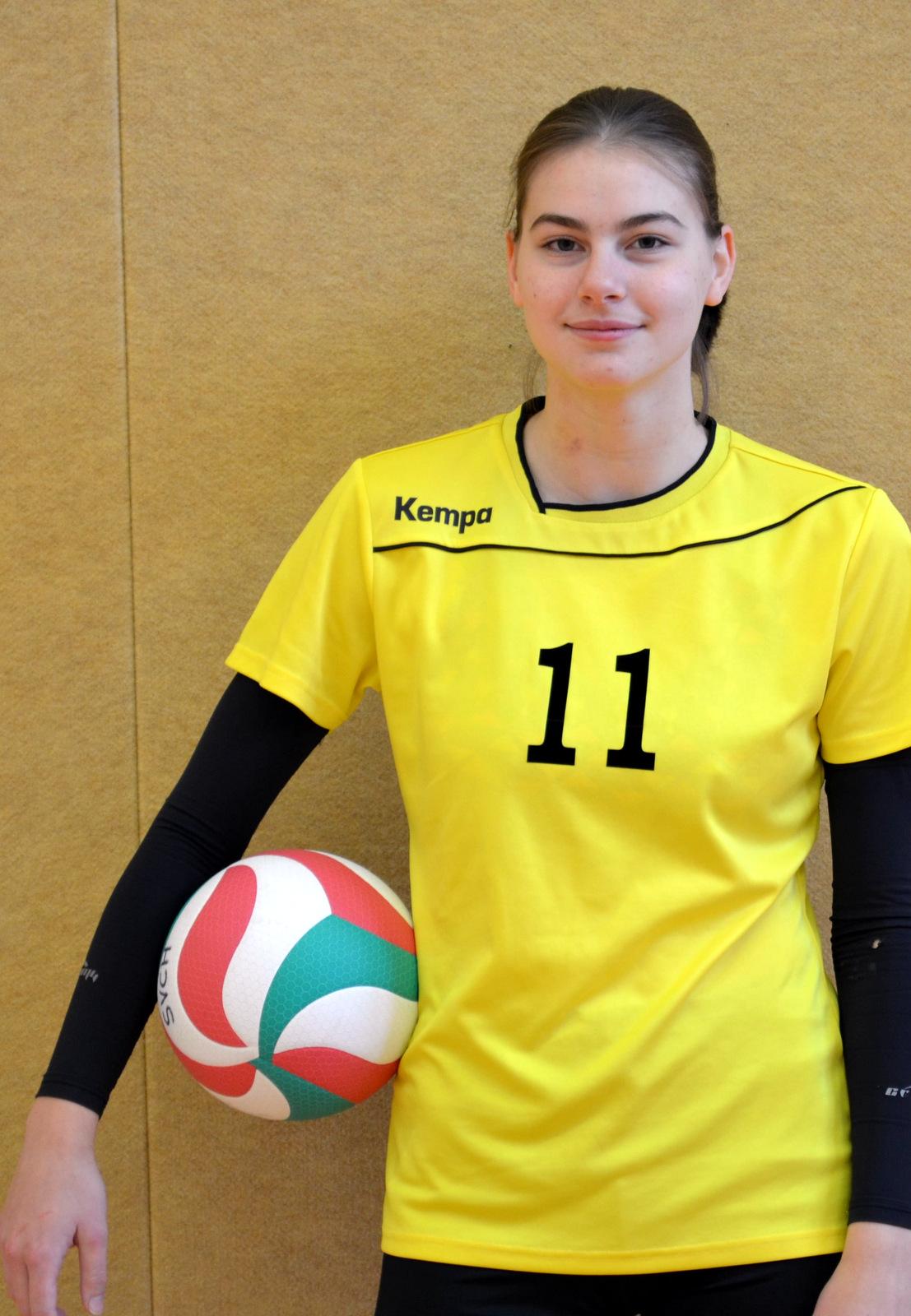 Celina Vetter