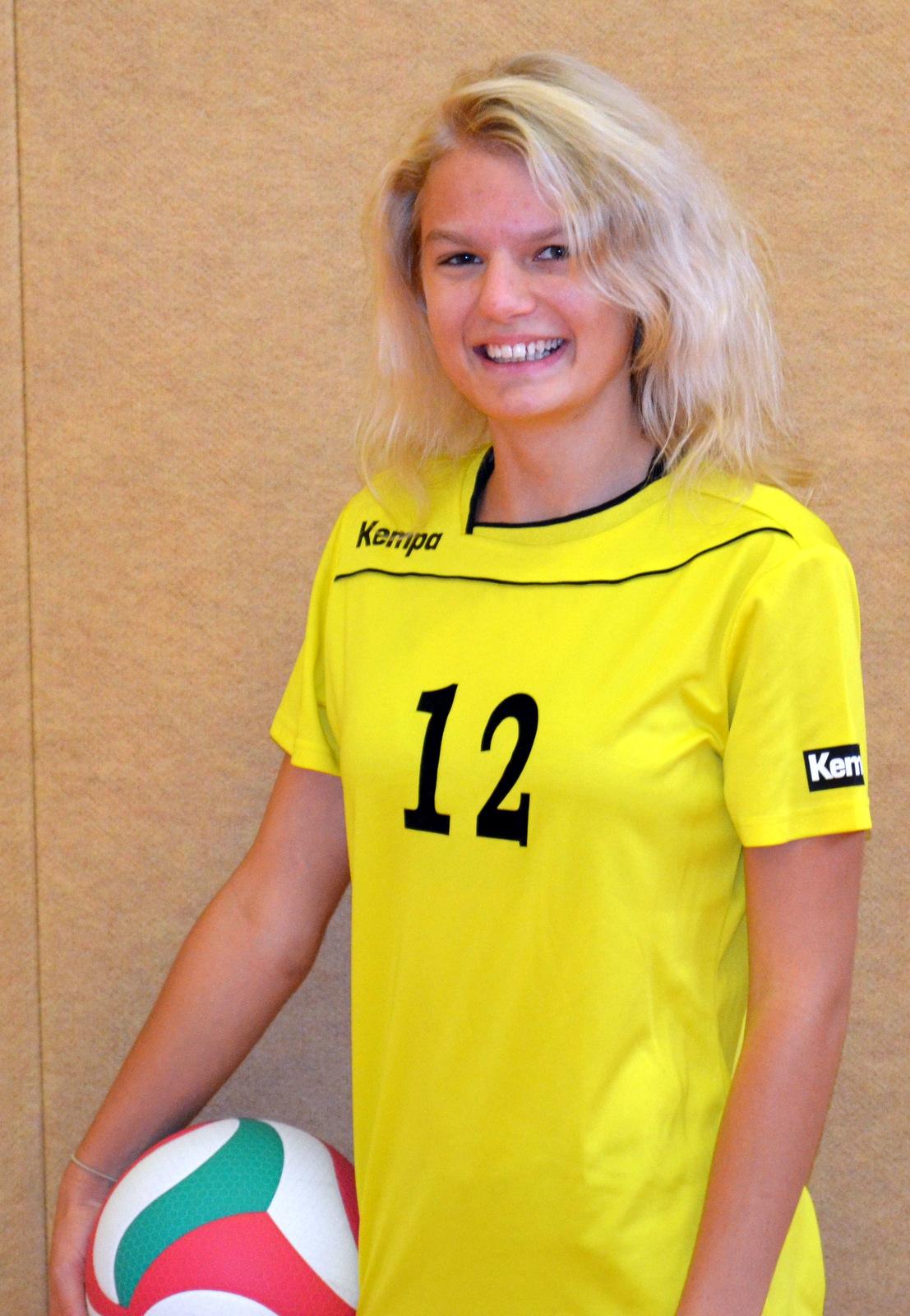 Lilly Fritzsche