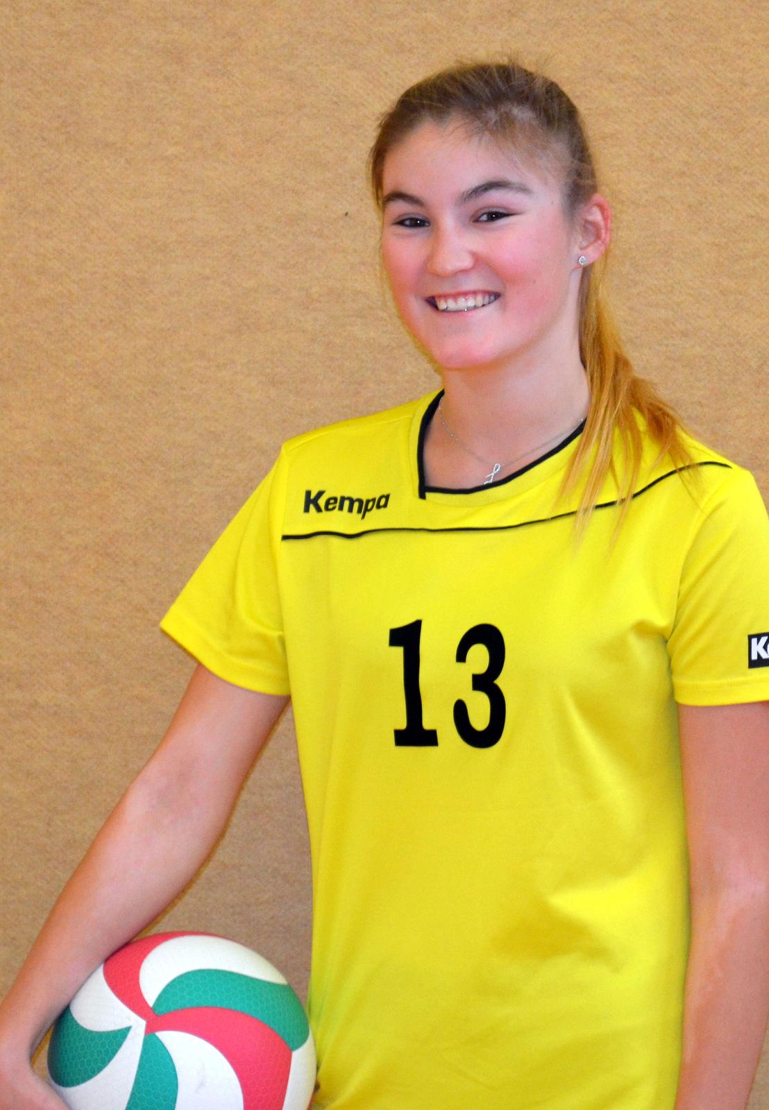 Luisa Ulbrich