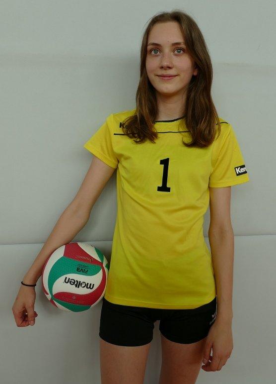 Lisbeth van der Lee