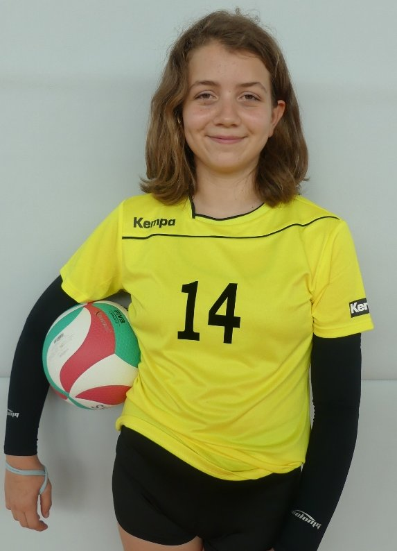 Yasmin Vetter