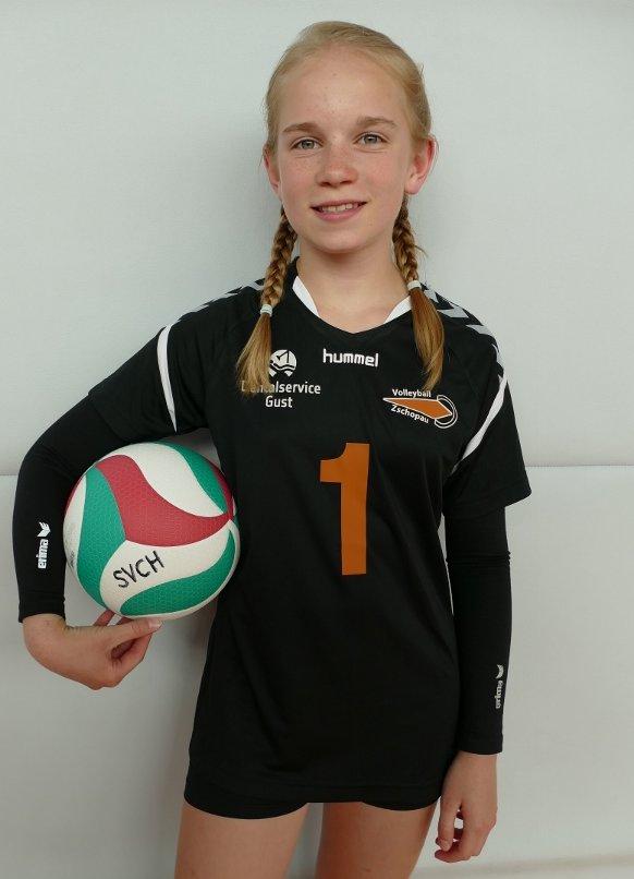 Lilly Haugke