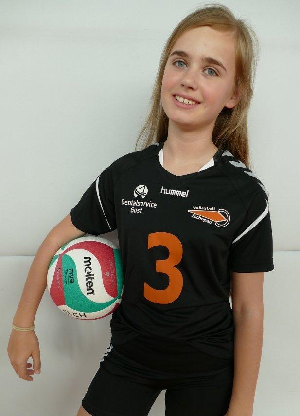 Theresa Geweniger