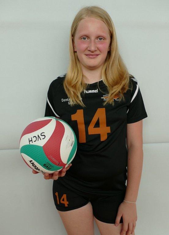 Annika Stanzel
